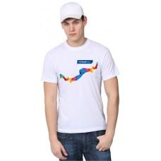 Футболка мужская с логотипом ТУСУРа