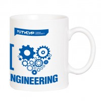 Кружка  i love engineering
